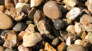 40mm gravel for drainage or driveways