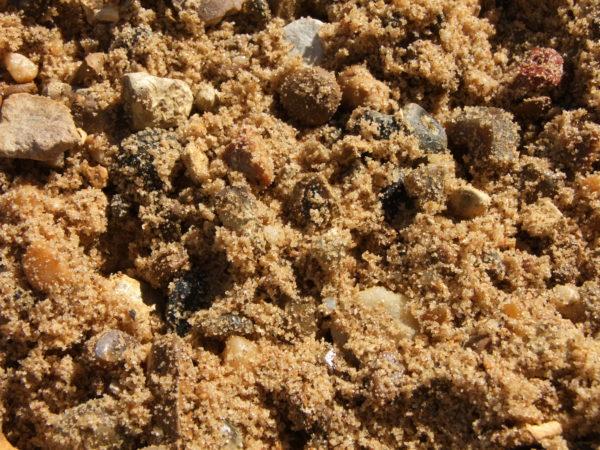 20mm ballast primary aggregate for concrete