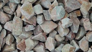 Heritage 20mm Dry Picture decorative landscape build bulk bag