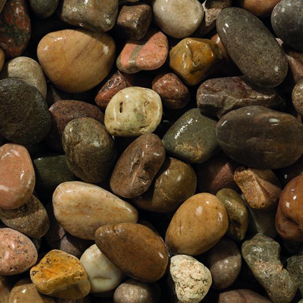 Scottish Pebbles 30-50MM Wet photo