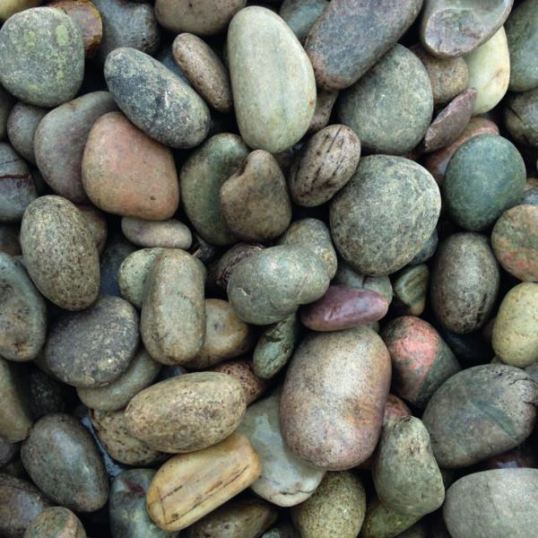 Scottish Pebbles 30-50mm Dry photo