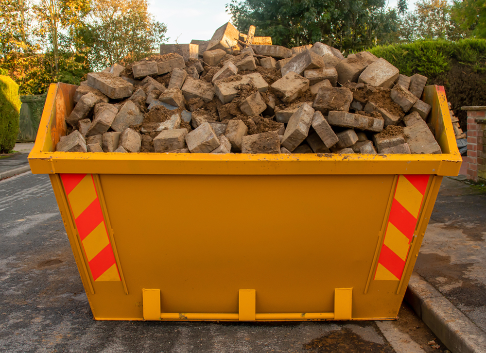 skip hire, We can also supply skips of all sizes: